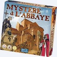 Myst�re � l'Abbaye