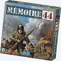 M�moire 44