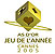 As d&#39;or - Jeu de l&#39;anne 2005 en France