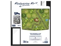 Hedgerow Hell