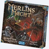 Merlins Macht