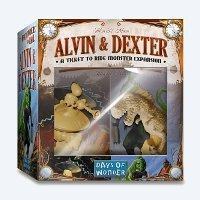 Zug um Zug - Alvin & Dexter