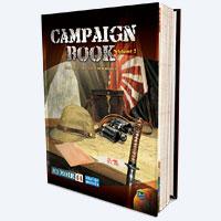 Campaign Book Vol.2