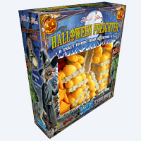 Ticket to Ride – The Halloween Freighter