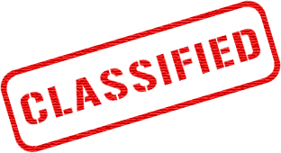 Classified!