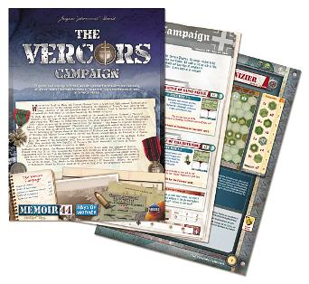 The Vercors Campaign