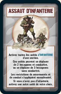 Assaut d'infanterie