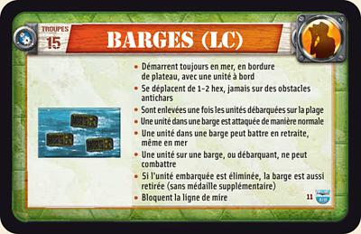 Barges (LC)