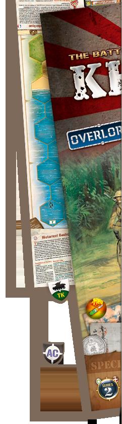 Memoir '44 The Battles of Khalkhin-Gol