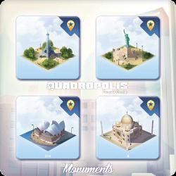 Die Monumente