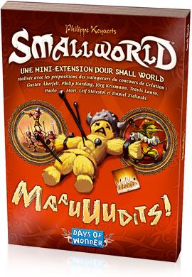 Smallworld Honneur aux dames extension : 9.99 EUR